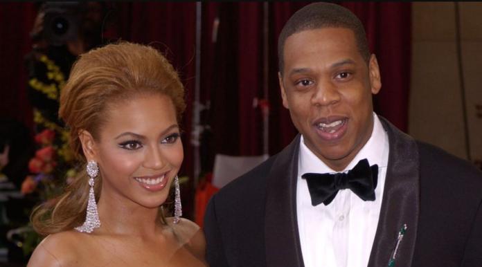 Jay Z e Beyonce