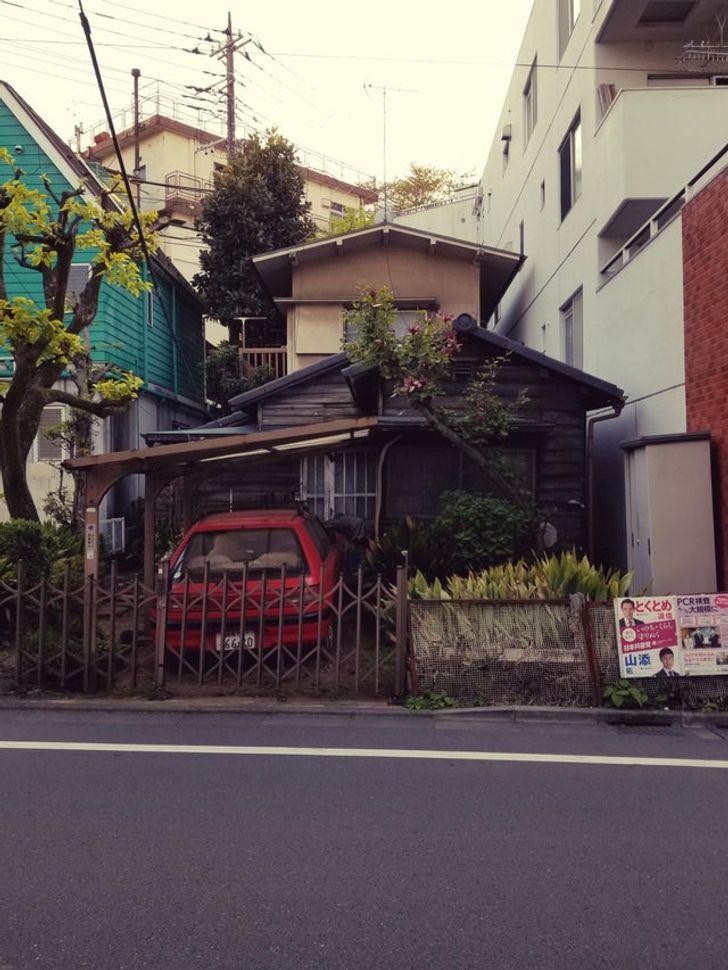20 foto che dimostrano che le persone in Giappone vivono in un universo parallelo