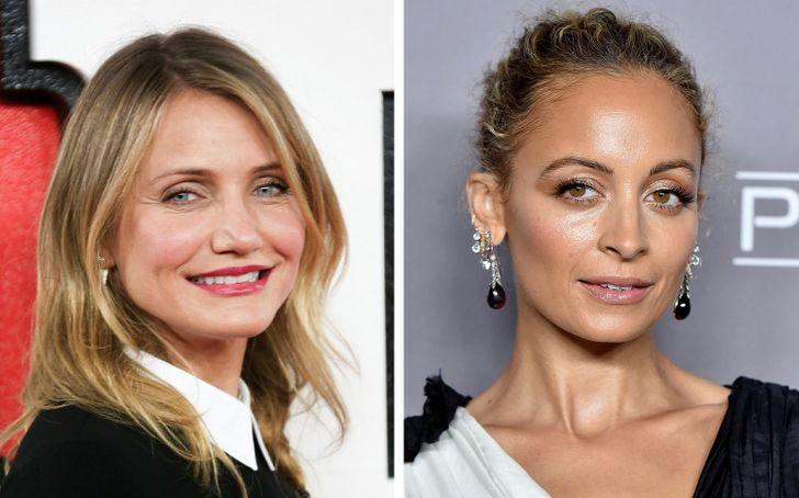 24 celebrità che non avevamo idea fossero imparentate l'una con l'altra