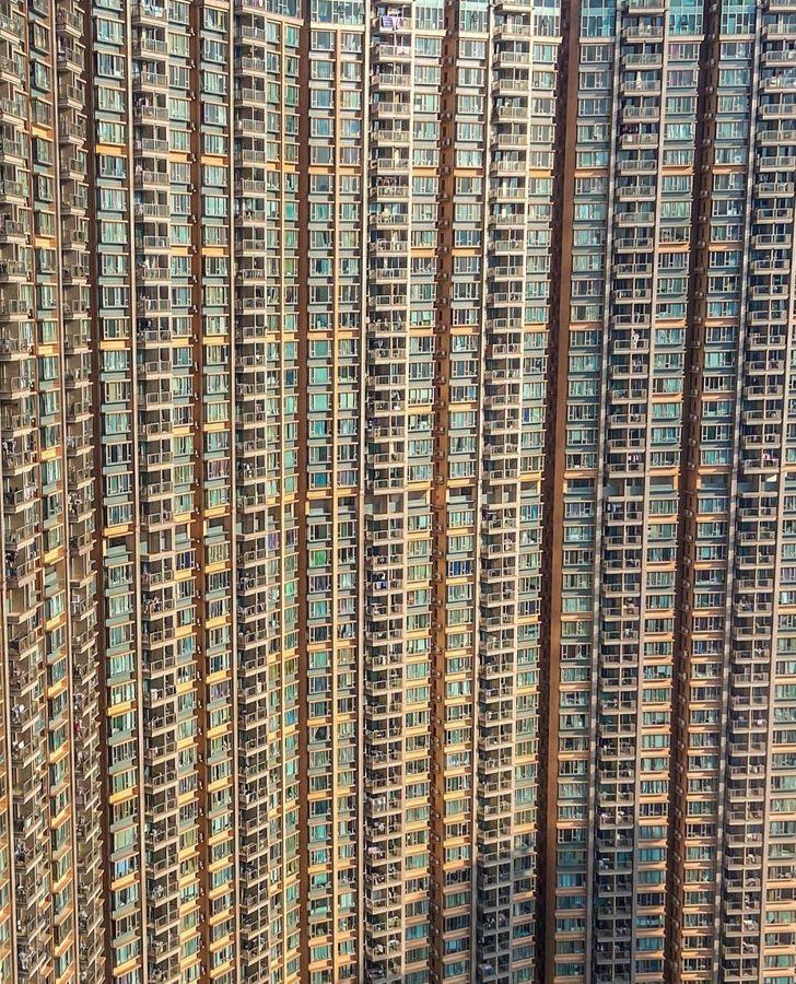 15 edifici insoliti che ci hanno fatto chiedere come sarebbe viverci