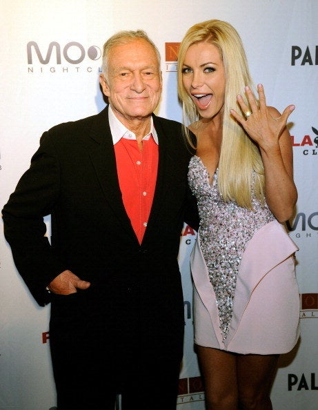 Fondatore e modello di Playboy