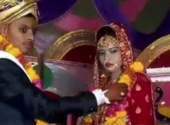 india sposa